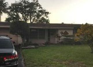Foreclosed Home in DOGWOOD DR, Hollywood, FL - 33023