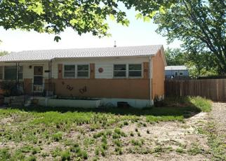 Foreclosed Home en HAPPINESS DR, Colorado Springs, CO - 80909