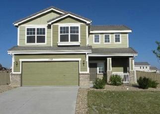Casa en ejecución hipotecaria in Castle Rock, CO, 80104,  ARDMORE ST ID: P1309389