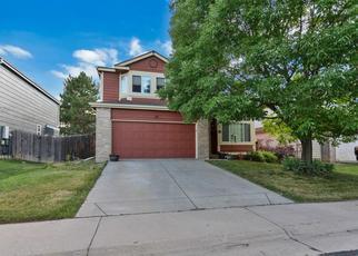 Foreclosed Home en S CARLTON ST, Castle Rock, CO - 80104