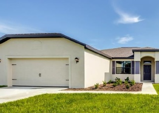 Foreclosed Home en SW 19TH PL, Cape Coral, FL - 33991