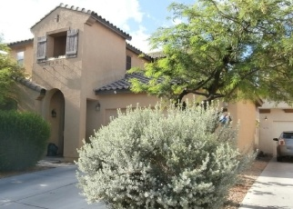Foreclosed Home in W CORDES RD, Tolleson, AZ - 85353