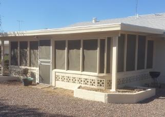 Foreclosed Home en W KELSO DR, Sun City, AZ - 85351