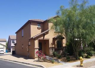 Foreclosed Home in N 50TH AVE, Glendale, AZ - 85308