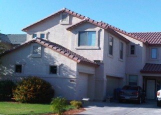 Foreclosed Home en W ODEUM LN, Tolleson, AZ - 85353