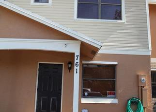 Foreclosed Home en NW 106TH AVE, Hollywood, FL - 33026