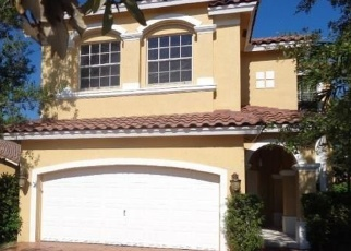 Foreclosed Home in SW 139TH TER, Hollywood, FL - 33027