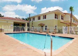 Foreclosed Home en NW 25TH WAY, Fort Lauderdale, FL - 33309
