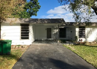 Foreclosed Home in NW 72ND AVE, Fort Lauderdale, FL - 33321