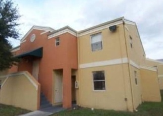 Foreclosed Home in NW 55TH AVE, Fort Lauderdale, FL - 33313