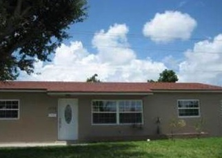 Foreclosed Home in NW 2ND TER, Pompano Beach, FL - 33060