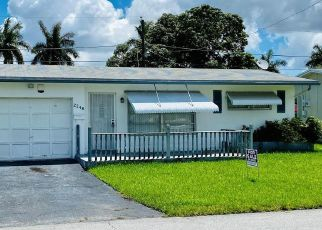 Foreclosed Home in NW 81ST TER, Fort Lauderdale, FL - 33322