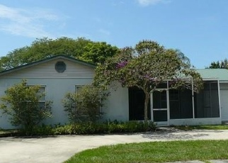 Foreclosed Home in 27TH AVE W, Bradenton, FL - 34205