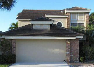 Foreclosed Home en BITTERBUSH PL, Boynton Beach, FL - 33472