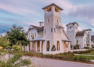 Foreclosed Home en MADAKET WAY, Rosemary Beach, FL - 32461