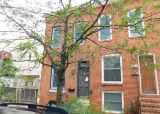 Foreclosed Home en E CLEMENT ST, Baltimore, MD - 21230