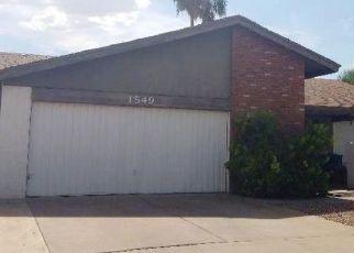 Foreclosed Home en W JUANITA CIR, Mesa, AZ - 85202