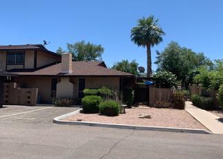 Foreclosed Home en W VILLAGE WAY, Tempe, AZ - 85282