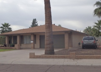 Foreclosed Home en N 40TH DR, Phoenix, AZ - 85051
