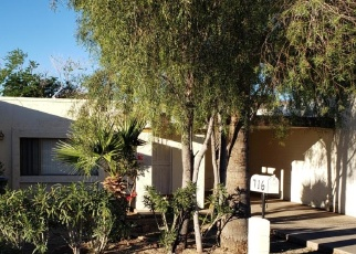 Foreclosed Home in E DOBBINS RD, Phoenix, AZ - 85042