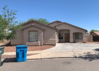 Foreclosed Home en W DARREL RD, Phoenix, AZ - 85041