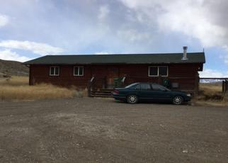 Foreclosed Home en STAGECOACH TRL, Cody, WY - 82414