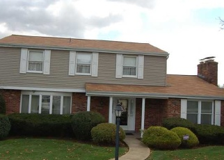 Foreclosed Home en BRYAN DR, Greensburg, PA - 15601