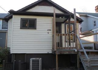 Foreclosed Home en LOW ST, Mount Pleasant, PA - 15666