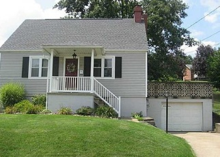 Foreclosed Home en S LINCOLN AVE, Greensburg, PA - 15601