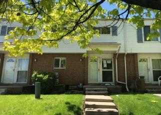 Foreclosed Home en MCDOUGALL ST, Detroit, MI - 48207