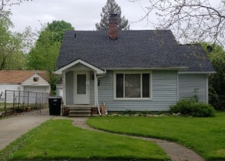 Foreclosed Home in SALEM ST, Detroit, MI - 48219
