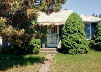 Foreclosed Home en W CENTRAL AVE, Spokane, WA - 99205
