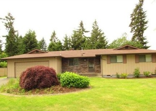 Foreclosed Home en 113TH ST E, Puyallup, WA - 98373