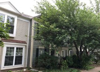 Foreclosed Home en MCMASTER CT, Herndon, VA - 20171