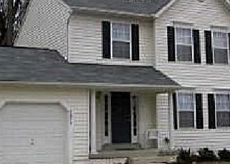 Foreclosed Home en GREENVILLE DR, Bryans Road, MD - 20616