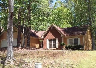 Foreclosed Home en ROCK CREEK DR, Rex, GA - 30273