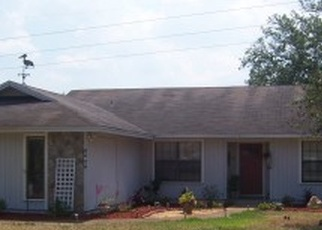 Foreclosed Home en GENTIAN RD, Saint Augustine, FL - 32086
