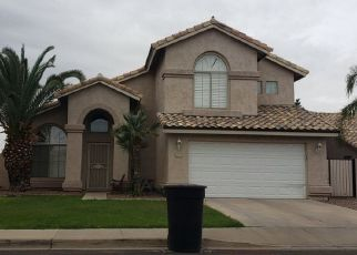 Foreclosed Home en E NARANJA AVE, Mesa, AZ - 85209