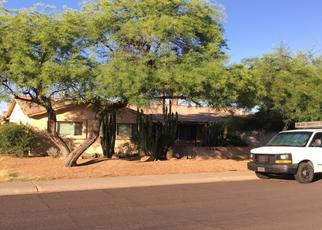 Foreclosed Home en E VILLA WAY, Scottsdale, AZ - 85257
