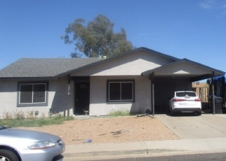 Foreclosed Home en E HARMONY AVE, Mesa, AZ - 85204