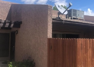 Foreclosed Home en N MESA DR, Mesa, AZ - 85201