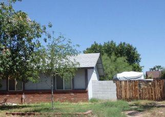 Foreclosed Home in E DOVER ST, Mesa, AZ - 85205
