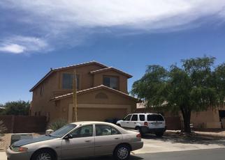 Foreclosed Home en W FONTENELLE DR, Marana, AZ - 85653