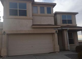Foreclosed Home en OSO RIDGE PL NW, Albuquerque, NM - 87114