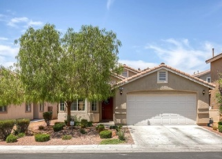 Foreclosed Home in STERN COVE CT, North Las Vegas, NV - 89031
