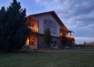Foreclosed Home in SKY RANCH CIR, Kalispell, MT - 59901