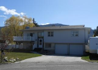 Foreclosed Home en MOON LN, Butte, MT - 59701