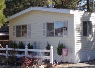 Foreclosed Home en MONTCLAIR DR SPC 166, Big Bear City, CA - 92314