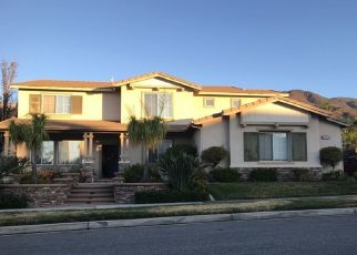 Foreclosed Home en VAI BROTHERS DR, Rancho Cucamonga, CA - 91739