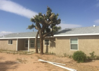 Foreclosed Home en RANCHERIAS RD, Apple Valley, CA - 92307